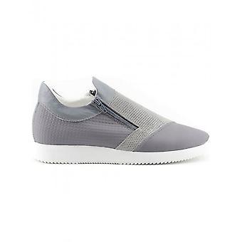 Made in Italia - Schoenen - Sneakers - GIULIO-GRIGIO - Heren - grijs, gainsboro - 45