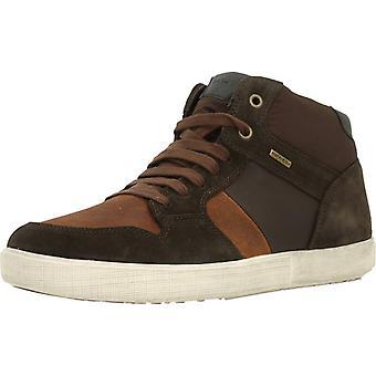 Geox Sport / Sneakers U Taiki B Abx Couleur C6t7j