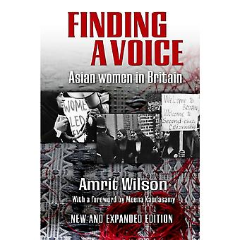 Finding a Voice Asian Women in Britain by Wilson & Amrit