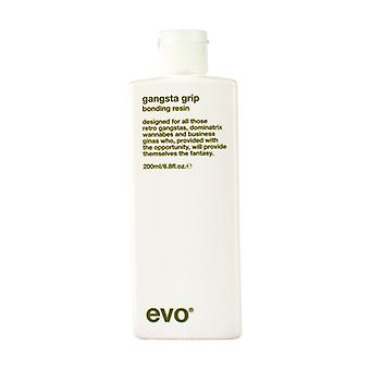 Evo Gangsta grip bonding hars 200ml/6.8 oz
