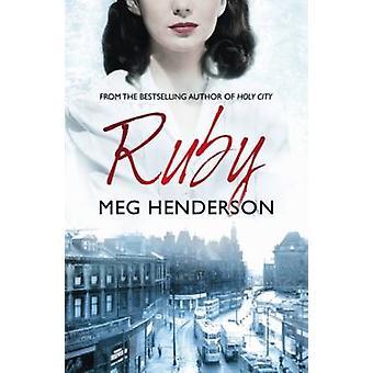 Ruby av Meg Henderson - 9781845022907 bok