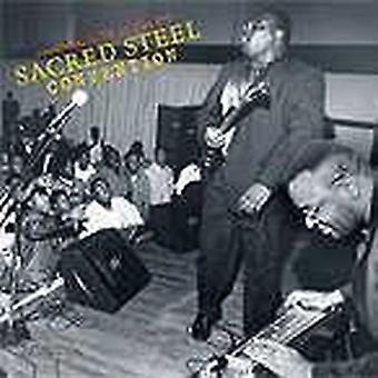 Sacred Steel Convention - Sacred Steel Convention [CD] USA import