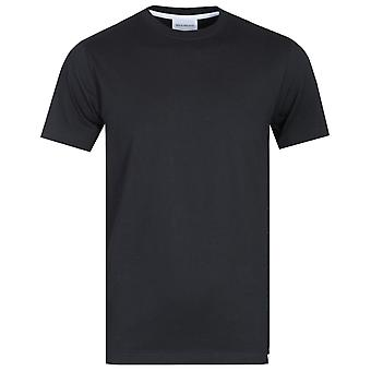 Norse Projects Niels Black Standard T-Shirt