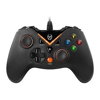 Gaming Control Krom KEY Krom USB Black