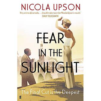 Fear in the Sunlight by Upson & NicolaUpson & Nicola