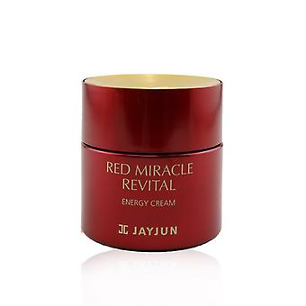 Red Miracle Revital Energy Cream - 50ml/1.69oz