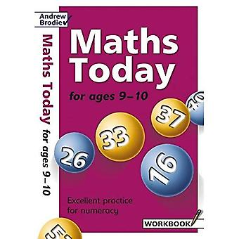 Maths Today Ages 9-10 (Maths Today) (Maths Today)