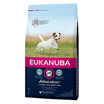 Eukanuba Maintenance Small Breed Adult Chicken (Dogs , Dog Food , Dry Food)