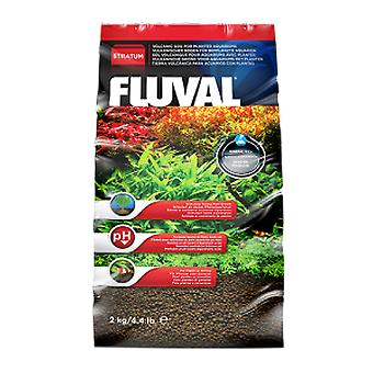 Fluval Fluval Shrimp Plant & substrate (Fish , Plant Care , Substrates)