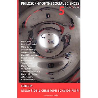 Philosophy of the Social Sciences 5 Questions by Rios & Diego