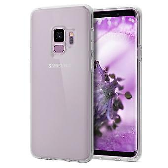 Shell pour Samsung Galaxy S9MD Clear TPU Protection Case
