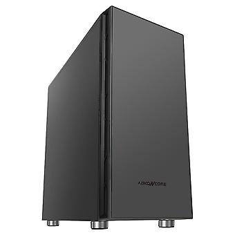 ABKONCORE CRONOS ZERO NOISE S500 PC enclosure ABKONCORE CRONOS ZERO NOISE S500 PC enclosure ABKONCORE CRONOS ZERO NOISE S500 PC enclosure ABKON
