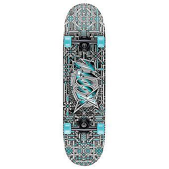 Xootz Skateboard - Design industriel