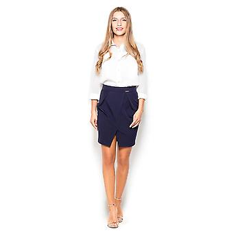 Navy blue katrus skirts