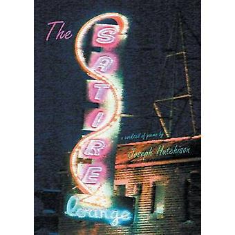 The Satire Lounge by Hutchison & Joseph