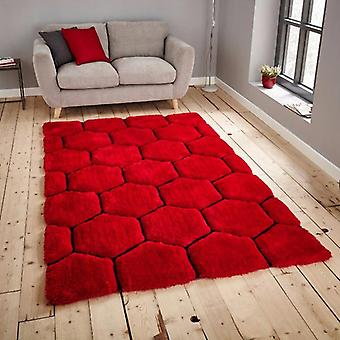 Rugs -Noble House - 30782 Red