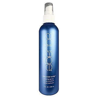 Aquage beyond body sealing spray 7 oz