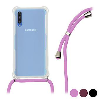 Couverture mobile Samsung Galaxy A30s/a50 KSIX/Pink