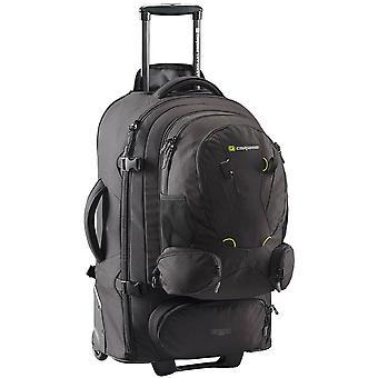 Caribee Sky Master 70L II Travel Pack - Black