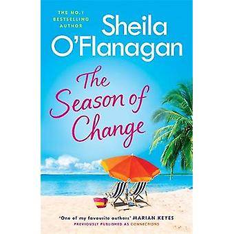 The Season of Change - Your summer holiday must-read by the #1 bestsel
