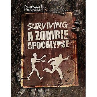 Surviving a Zombie Apocalypse by Charlie Ogden - 9781789981094 Book