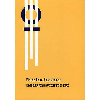 The Inclusive New Testament by Priests for Equality - 9780964427914 B