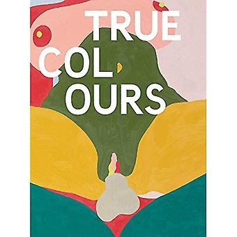 True Colours: Helen Beard/Sadie Laska/Boo Saville