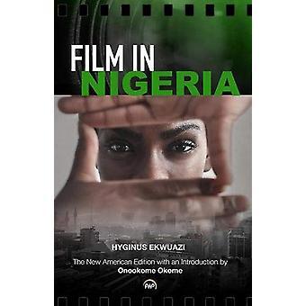 Film In Nigeria by Film In Nigeria - 9781569026069 Book