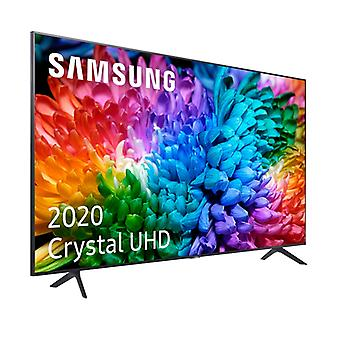 Smart TV Samsung UE75TU7105 75&4K Crystal Ultra HD LED WiFi Antracit