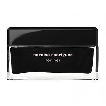 Narciso Rodriguez voor haar lichaam Crème 150ml