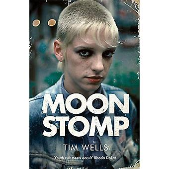 Moonstomp by Moonstomp - 9781789650457 Book