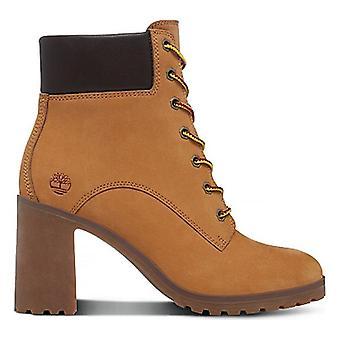 Kvinnors & apos; s Boots Timberland ALLINGTON Camel/38