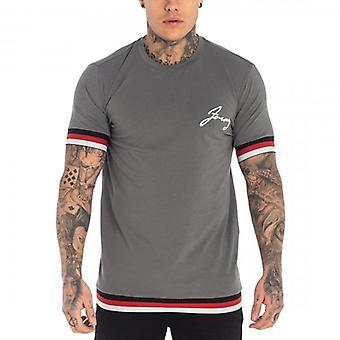 Foray Ramirez Tee Grey T-shirt