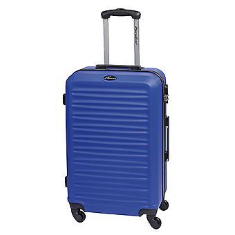 Controleren. IN Paradise Havana Trolley M, 4 rollen, 67 cm, 65 L, Blauw