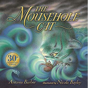 The Mousehole Cat by Antonia Barber - 9781406390902 Book