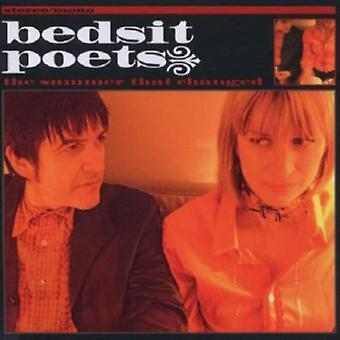 Bedsit Poets - Summer That Changed [CD] USA import