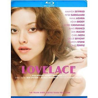 Lovelace [BLU-RAY] USA import