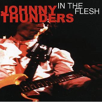 ジョニー ・ サンダース - 肉 [CD] アメリカ インポートで
