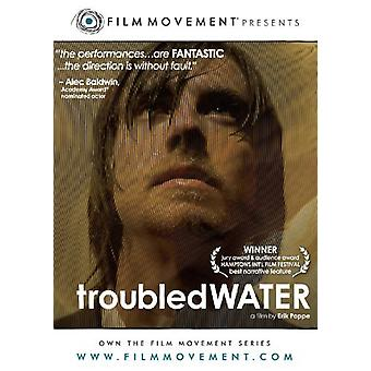 Troubled Water [DVD] USA import
