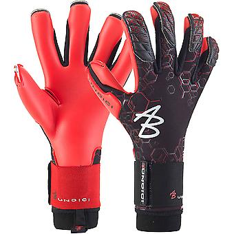 AB1 UNDICI GALLATICO SMARTFIT Goalkeeper Gloves Size
