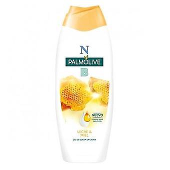 Palmolive Milk and Honey Shower gel Cream 600 ml