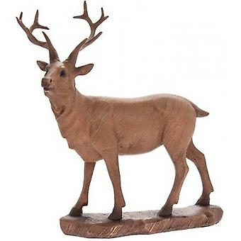 Animal Kingdom Stag Ornament
