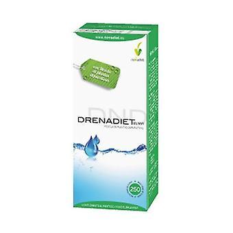 Drenadiet Elixir 250 ml