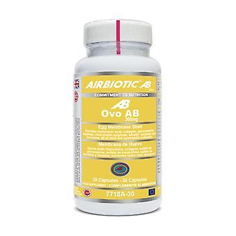 Ovo AB 30 kapslar på 300 mg