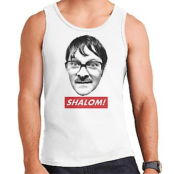 Friday Night Dinner Jim Shalom Men's Vest