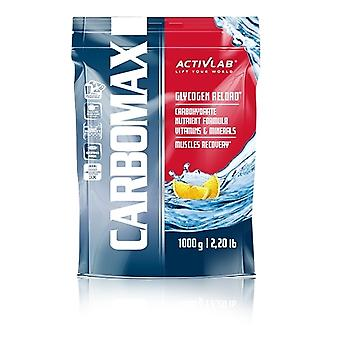 Activlab Carbomax Energy Power dynamische kiwi 1000 gr