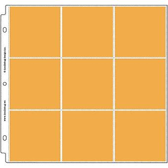 Doodlebug Design Neliösuojat 12x12 Tuumaa (12kpl) (3493)