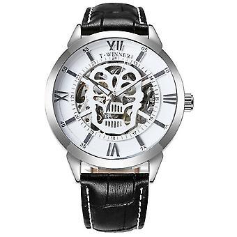 Automatyczny zegarek mechaniczny