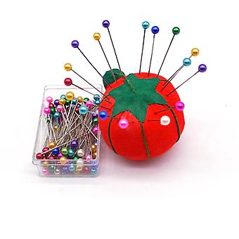 Stainless Steel Sewing Needle Pins For Needlework - Diy Household Handmade Cross Stitch Sewing Accessories