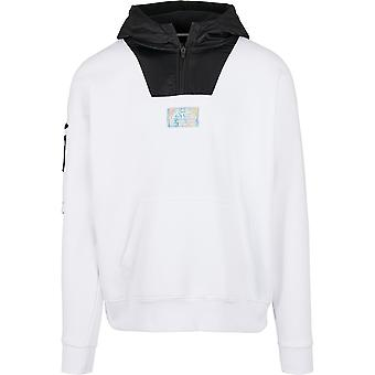 CAYLER & SONS Men's Hooded Sweater CSBL Mission Control Box